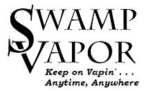 Swamp Vapor: Lafayette, New Iberia & Scott, LA Electronic Cigarettes